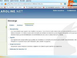 Servicio de instalación de plataformas virtuales smsolucionesalamedida.com
